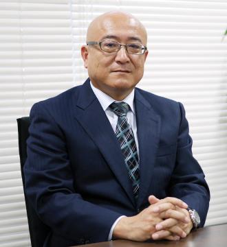 ユピテル鹿児島 代表取締役社長 髙木 紀